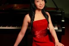 Annie Wong - piano
