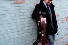 Ben Bishop - guitar