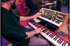 Cameron  - Electronic Music/DJ and piano