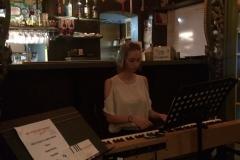 Abigail at Hanoi